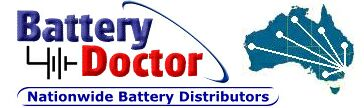 Battery Doctor - National battery distributors