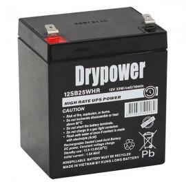 Drypower 12SB25WHR 12V 5Ah - Standby-UPS.