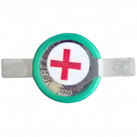 V40H Button Cell with Opposite Tags Zodiac Tri Pool Chlorinator