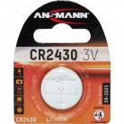 CR2430 Coin cell Lithium