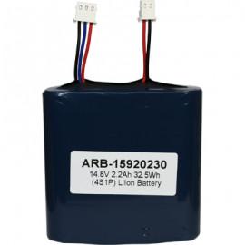 Ozroll E-PORT Controller 15.500.001 15.920.230, 15.920.250, DLG ICR17670 battery , 15.501.001, 15.600.001,15.601.001