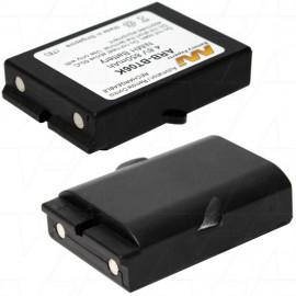 Battery for Ikusi Crane Remote Control Transmitters
