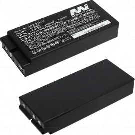 Battery for Ikusi Crane Remote Control Transmitters