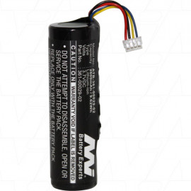 Dog Collar Battery suitable for GARMIN
