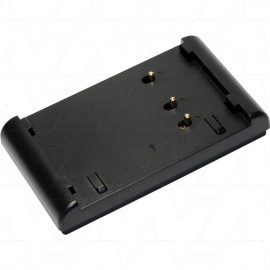 Camera Battery Charger Adaptor Plate for Panasonic