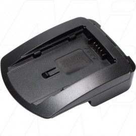 DCC1 Adapter plate for Panasonic Cameras
