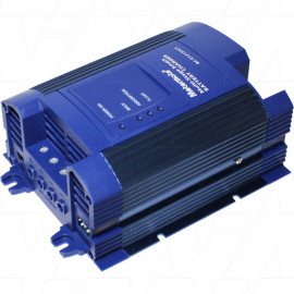 AC-DC 12V 15A fully automatic 4 stage battery charger adjustable for all types of lead acid batteries