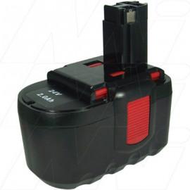 Bosch 24v, 2607335280, 2607335268, BAT030,BAT031,