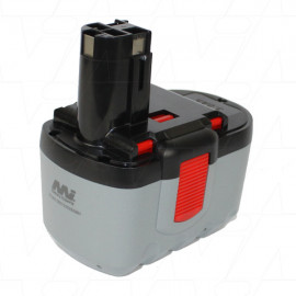 Power Tool / Cordless Drill Battery for Bosch