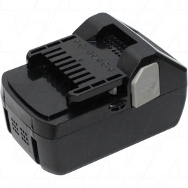 Lithium Ion Power Tool Battery for Hitachi