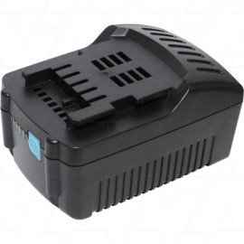 Metabo 18v Li-ion replacement 4Ah Battery