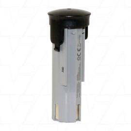 2.4v 3Ah Power Tool / Cordless Drill Battery suitable for Panasonic 9021B