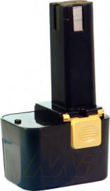 9.6v Panasonic, EY9180B, EY9080, EZ571, EY970