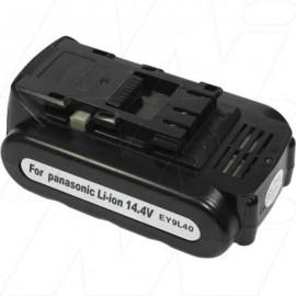 EY9L40 Panasonic Replacement Battery 4Ah