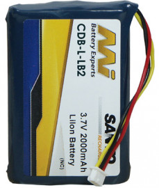 Logitech MX1000 cordless mouse CDB-L-LB2