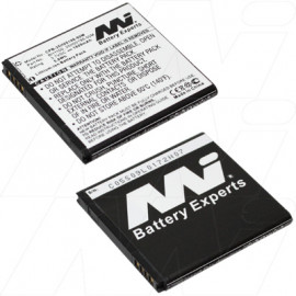Battery for HTC