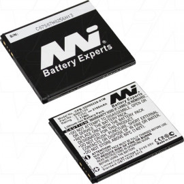 Battery for HTC Desire 35H00228-01M