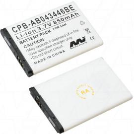 Samsung Battery GT - SGH series