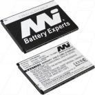 Samsung Galaxy Note 3 replacement battery