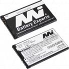 Nokia replacement battery BL-4U