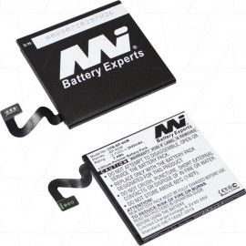 Nokia Lumia 920 series  mobile phone battery replacement