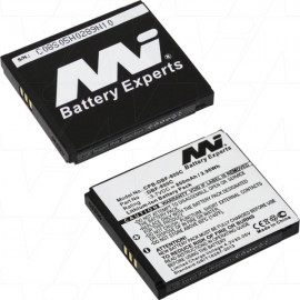 Doro replacement battery - PhoneEasy