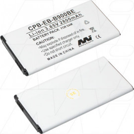 Mobile Phone Battery suitable for Samsung Galaxy S5