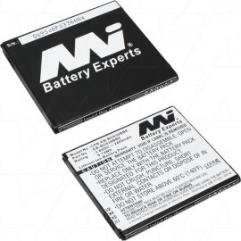 Mobile Phone Battery suitable for Samsung Galaxy J5 - CPB-EB-BG530BBE