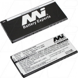Mobile Phone Battery suitable for Samsung Galaxy Note Edge