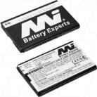 Mobile Phone Battery also suits WiFi modem ZTE MF80. Replaces Telstra, ZTE Li3719T42P3h644161 battery