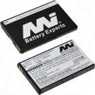 Mobile Phone WiFi modem Telstra Wi-Fi 4G, ZTE MF90, MF91. Replaces Telstra, ZTE Li3723T42P3h704572