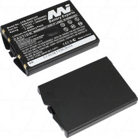 Mobile Phone Battery suitable for Iridium 9500, 9505