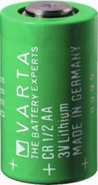 Varta 1/2 AA Lithium 3v