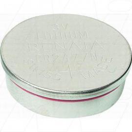 CR2477 CR2477N(R) Renata Lithium Coin Cell Beacon battery - supplied in bulk
