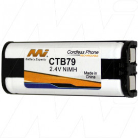 Cordless Telephone Battery replacement for PP105