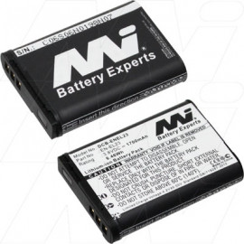 Nikon ENEL23 replacement battery