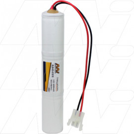 Stanilite replacement - Emergency Lighting Battery Pack