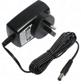 FY0420500 - 1 Cell 4.2V Charger Output 500mA + 2.5mm DC Plug