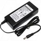 100-240VAC Input LiFePO4 4 Cell 14.4V Charger Output 3A + 2.1mm DC Plug