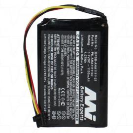 TOM TOM GPS battery  Go610