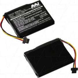 Portable GPS Battery Tom Tom