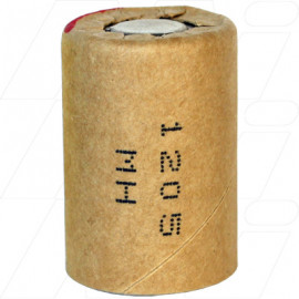 Industrial High Current Cell 4/5SC Ni-MH