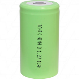 KH-D10000 D size Industrial High Capacity 10000mAh NiMH Cell