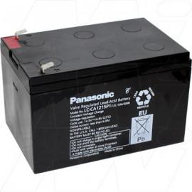Panasonic 12v 15Ah, LC-CA1215P1, LC-CA1215PZ1