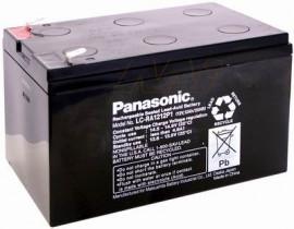 Panasonic 12v 12Ah,LC-VA1212P1