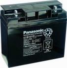 Panasonic 12v 17Ah, LC-RD1217P