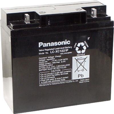 Panasonic SLA
