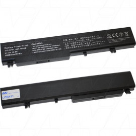 Dell  Vostro Laptop Computer Battery replacement