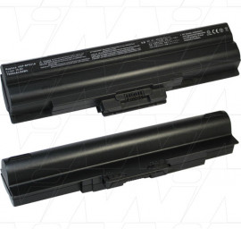 Sony Vaio series  battery - LCB573 High Capacity  Notebook, Netbook, Laptop Computer