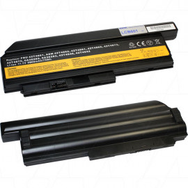 Notebook, Netbook, Laptop Computer replacement battery - suits Lenovo